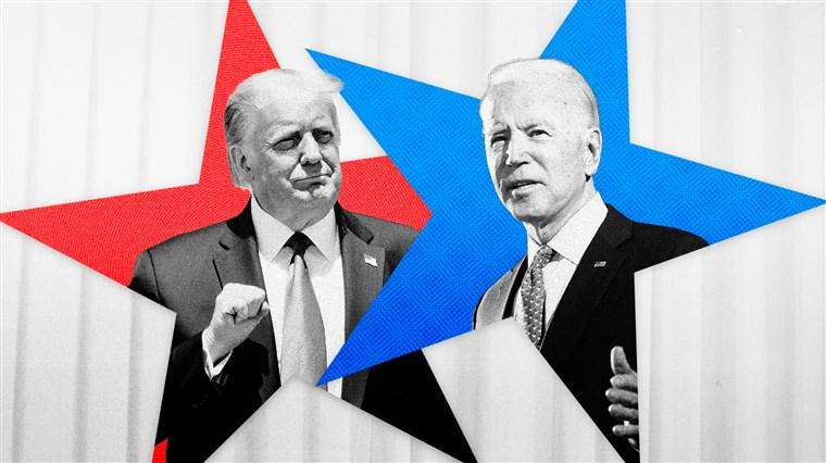 Political Debate of Presidency