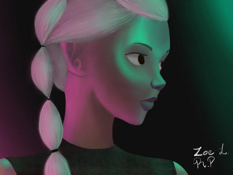 Neon+Night