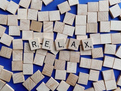 relax asmr image
