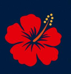 Pacific Islanders Club Logo
