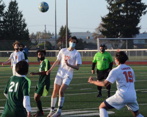 Lakes Soccer