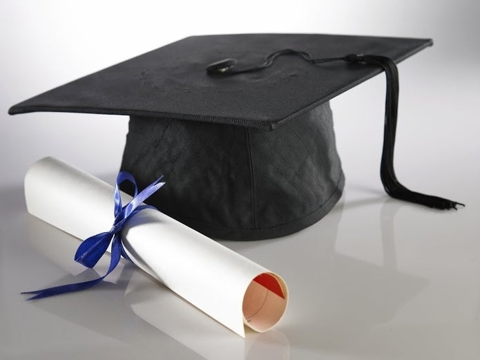 Lakes High announced it is having a in-person graduation.