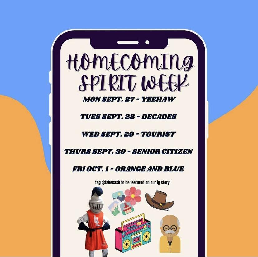 Spirit+Week